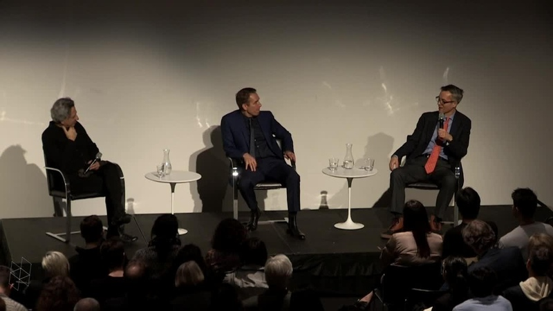 Rouse Visiting Artist Lecture: Jeff Koons