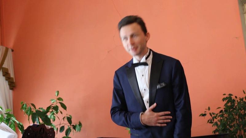 Дмитрий Быстров - Я помню чудное мгновенье, Признание, В крови горит огонь желанья