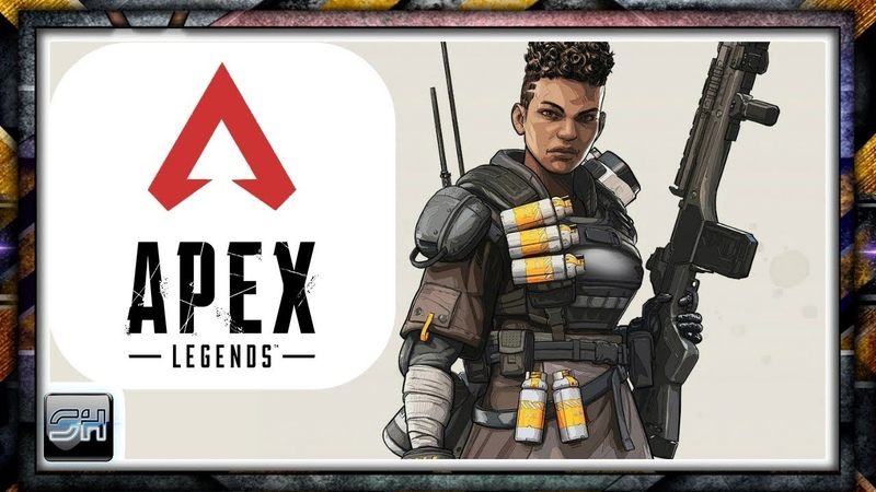 Apex Legends 👺1 сезон 2к 144Hz а поможет ли?! 12