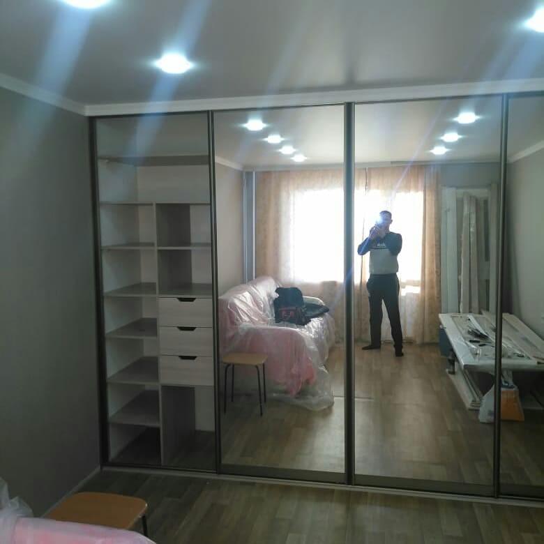 Ремонт квартиры в комсомольске на амуре фото строит оптимальные