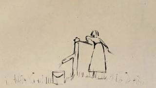 """Трейлер мультфильма """"Мимолётная встреча"""" (Анна Амосова)"""