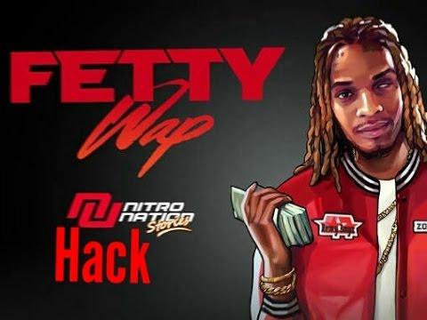 Fetty Wap NNS - Hack Money 2017 | Works 100