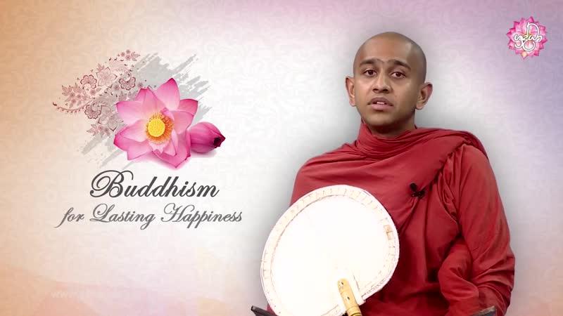 Буддизм Buddhism Compassionate Alms Round