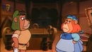 Мультфильм приключения мишек Гамми 9 серия HD
