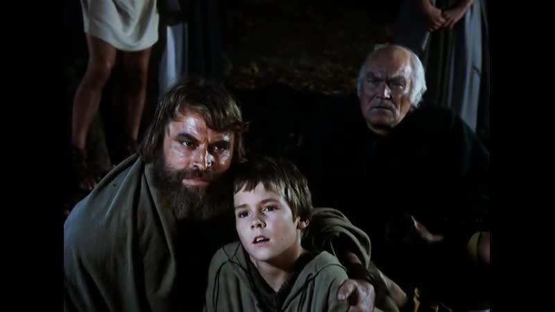 Последние дни Помпеи 1984 HD