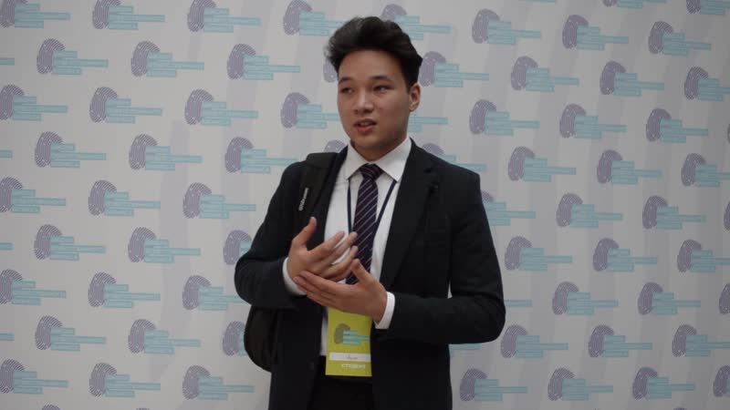 Арсен Хаким о Школе ответственного бизнеса