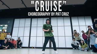 Kevin Ross Cruise Choreography by Pat Cruz |