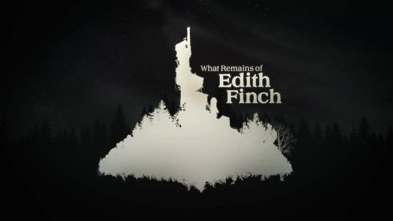 What Remains of Edith Finch - (Что осталось от Эдит Финч) Серия 1 Наследственный Дом