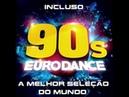 DANCE 90,91,92,93,94,95,96,97,98,99 SET 2 - CAPITÃO DEEJAY