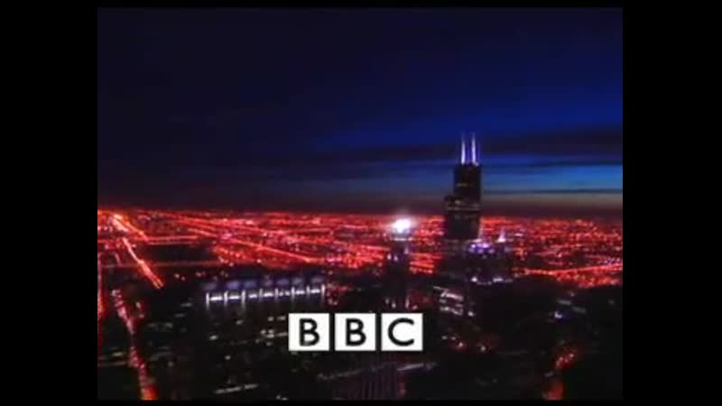 Космос Жизнь Документальный фильм BBC