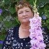 Lyudmila Shuravina