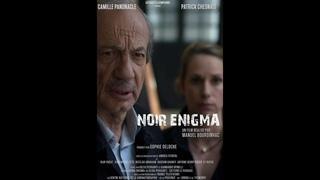Зловещая тайна триллер детектив 2017 Франция