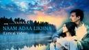 Naam Adaa Likhna Lyrical Video Yahaan Shreya Ghoshal Shaan Gulzar Shantanu Moitra
