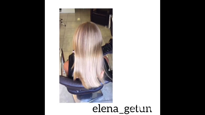 Cloning by Olga