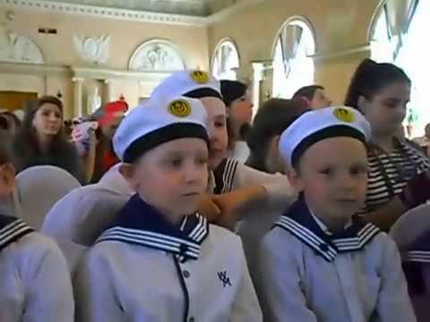 МУЗЫКАЛЬНАЯ ГАВАНЬ Фестиваль морской песни 1 е отд. Конкурс исполнителей 13.05.2018 г.