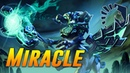 Miracle- Outworld Devourer (OD). Pro Late Game. Dota 2
