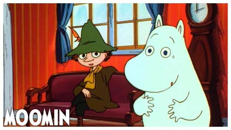 Adventures from Moominvalley EP1 Spring in Moomin Valley Full Episode