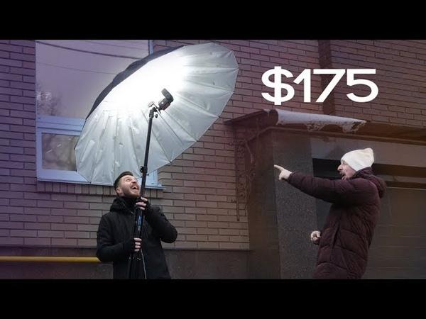 Лучшая покупка за $175 для фотографии - Godox V860 II