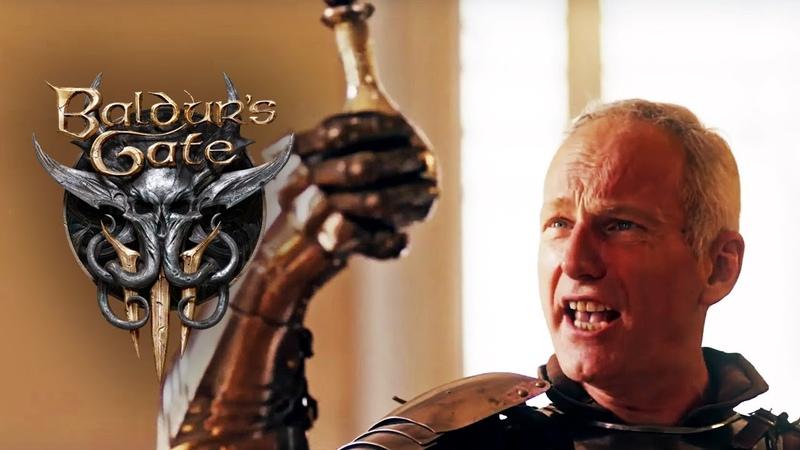 Baldur's Gate 3 - Behind The Scenes Development With Larian Studios | Community Update