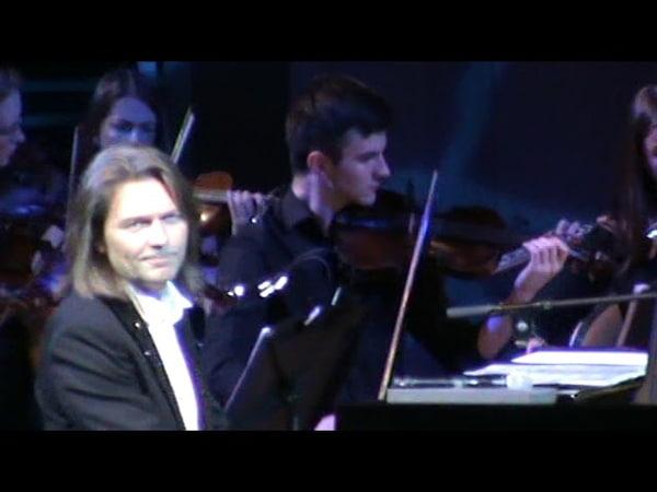 Дмитрий Маликов И все таки я люблю Ты и я Pianomania 2 10 2019 год