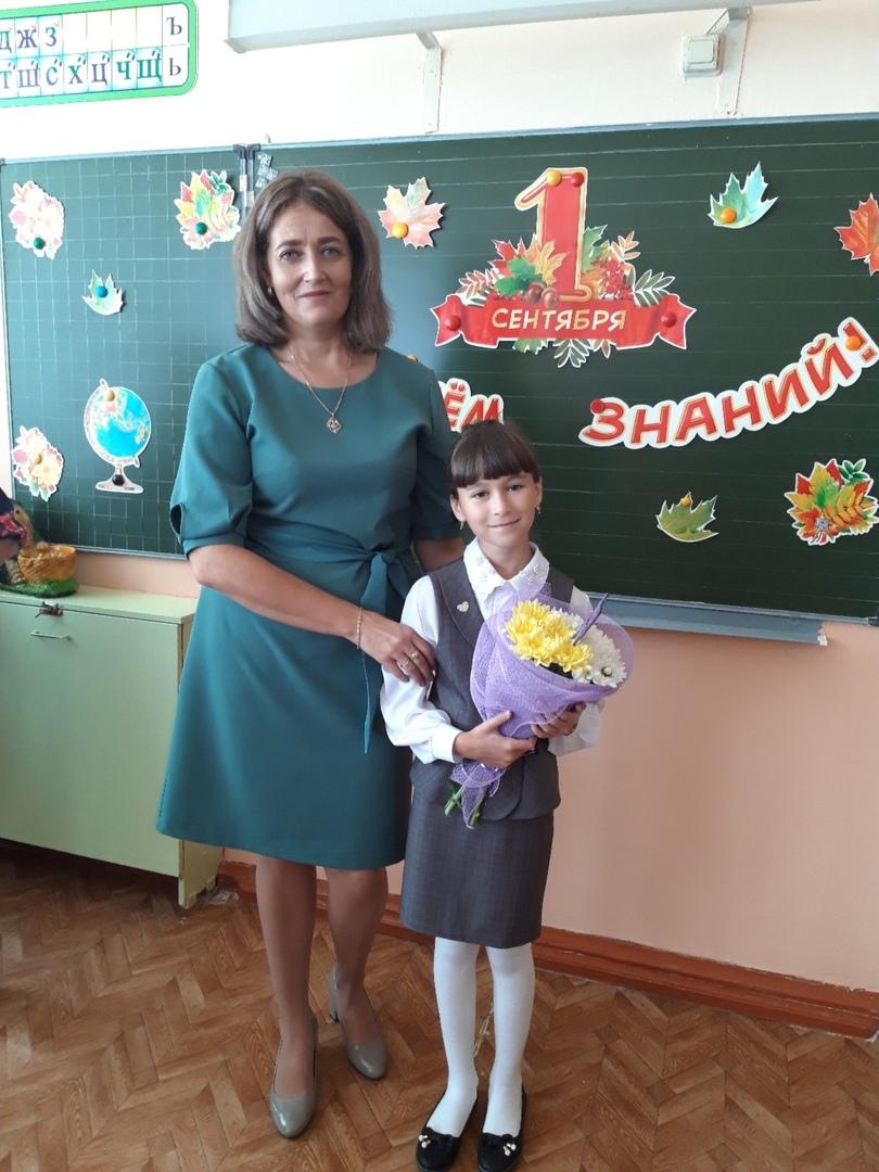 фото из альбома Анастасии Кравченко №6