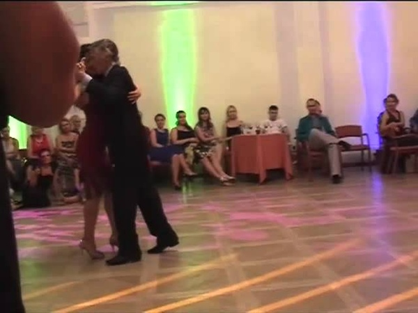 Flaco Dany Lucia Mirzan, Talin, July 2011, Morena