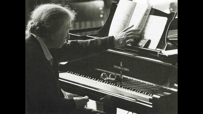 Clara Haskil plays Mozart's Piano Concerto No 20 RIAS Symphonie Ferenc Fricsay cond 1954
