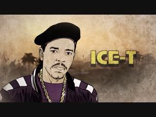 Hip-hop evolution 4. the birth of gangsta rap
