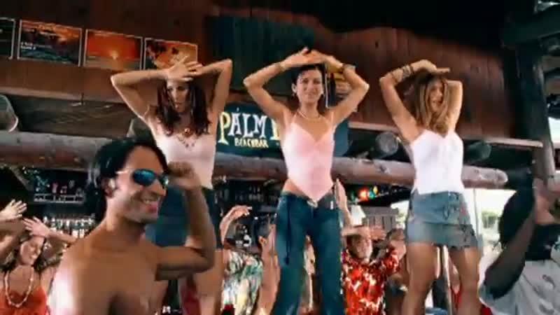 Las Ketchup The Ketchup Song Asereje Spanish Version Official Video 1