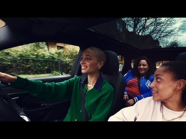 Live for the City Getting to Know Adwoa Aboah Part 2