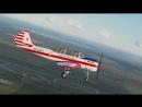 Полеты на авиатренажере P-51 Mustang, Су-27, Миг-29, Як-52