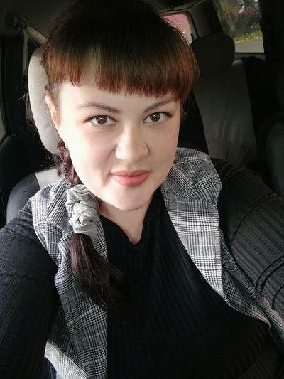Дарья Кашкарова