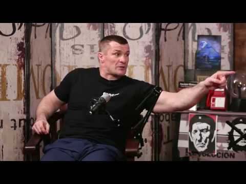 Mirko CroCop Filipovic o najvećoj prevari u (on biggest fraud in) MMA sportu