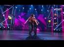 Танцы 6 сезон 2 выпуск муравьи
