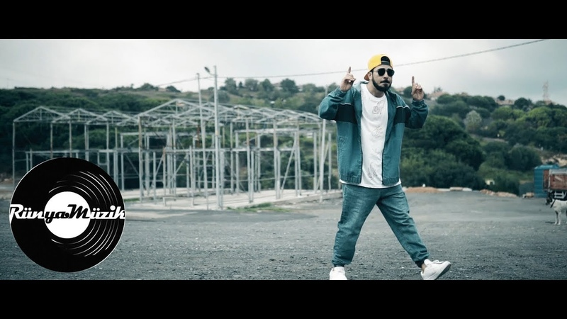INS - İnsan feat. Mirac | Official Video