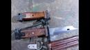 Восстановление штык-ножа для АК-74/АКМ (6Х4)