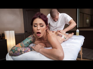 Monique alexander (spa for horny housewives / 25.04.2019) [anal, all sex, blowjobs, big tits, 1080p]