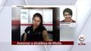 Matan a alcaldesa de Mixtla de Altamirano, Veracruz