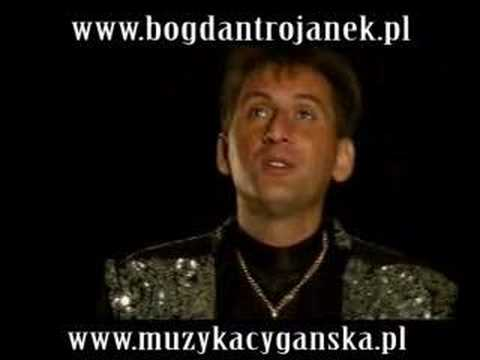 Bogdan Trojanek Terne Roma Pozwól mi Panie