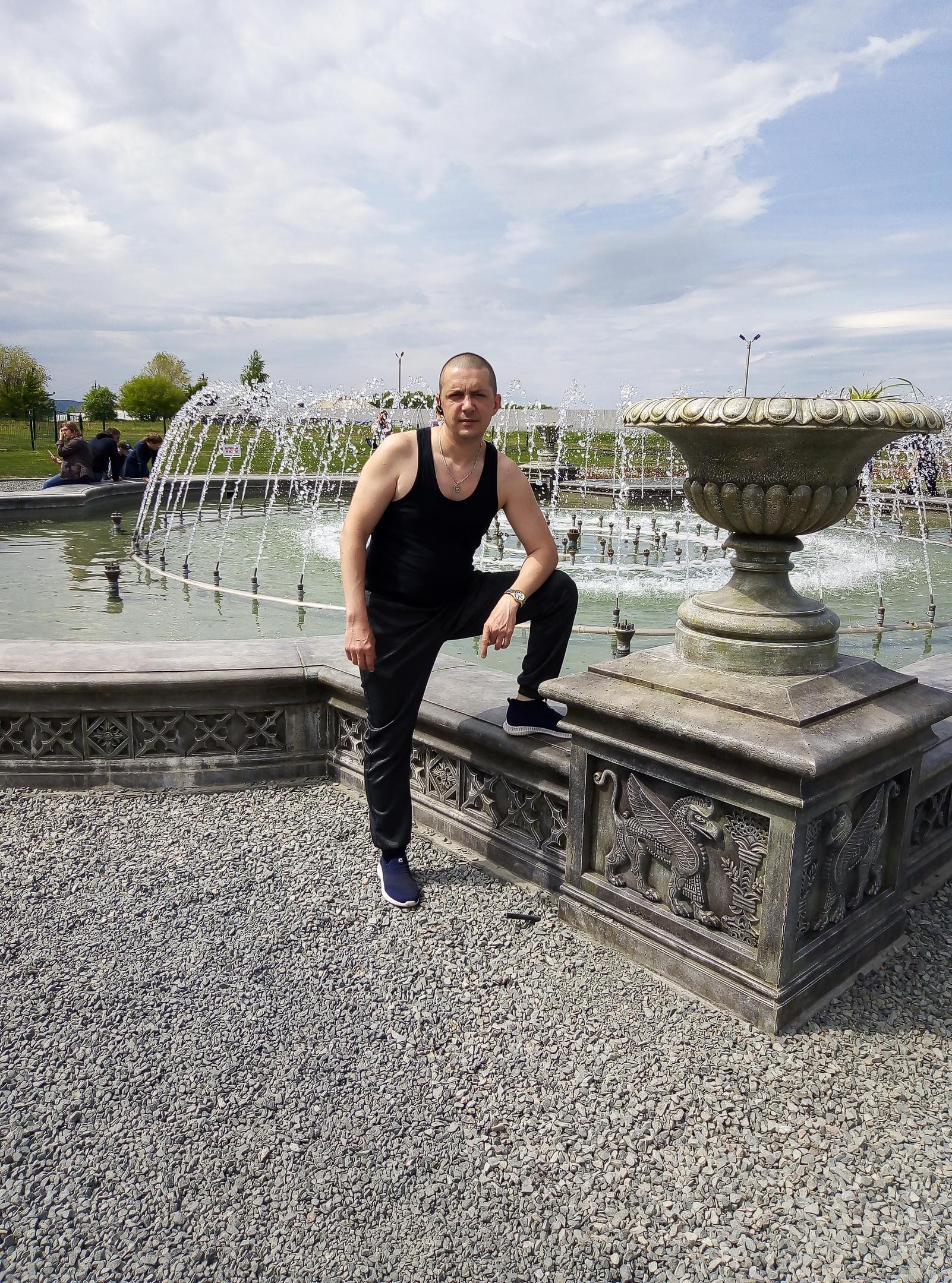 Alexander, 39, Tolyatti