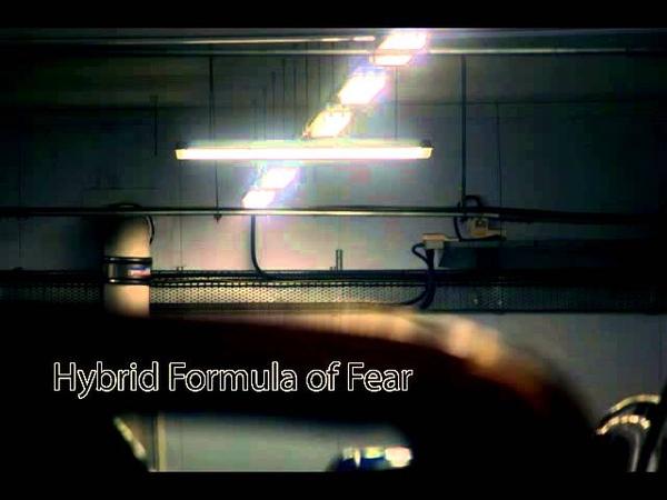 Hybrid Formula of Fear DnB edit
