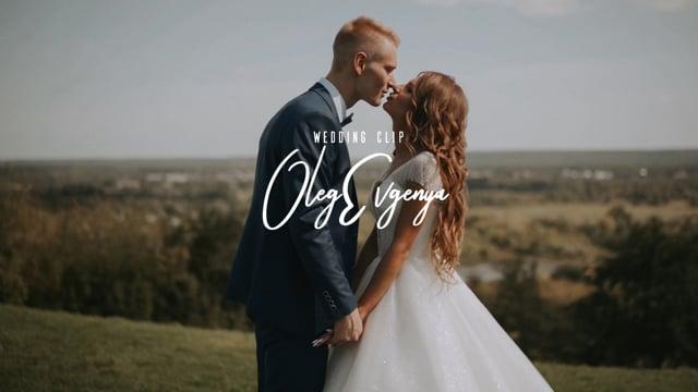 Wedding clip I Oleg Evgenya