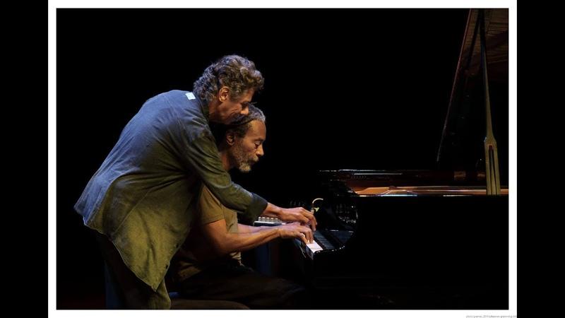 Tango Bobby McFerrin Chick Corea with Murat Erdemsel and Sigrid Van Tilbeurgh Toronto Festival