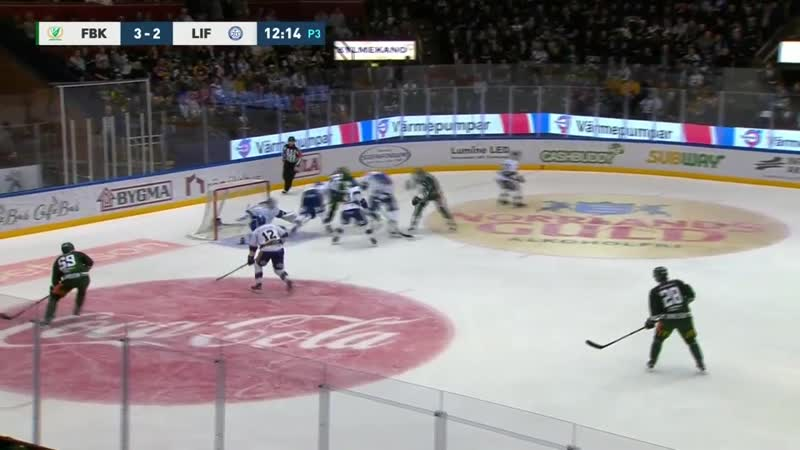2020 01 30 Färjestad BK Leksands IF 4 3