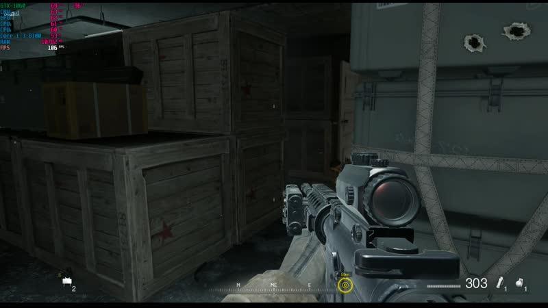 Call of Duty Modern Warfare Remastered 2019 12 20 03 32 36 03