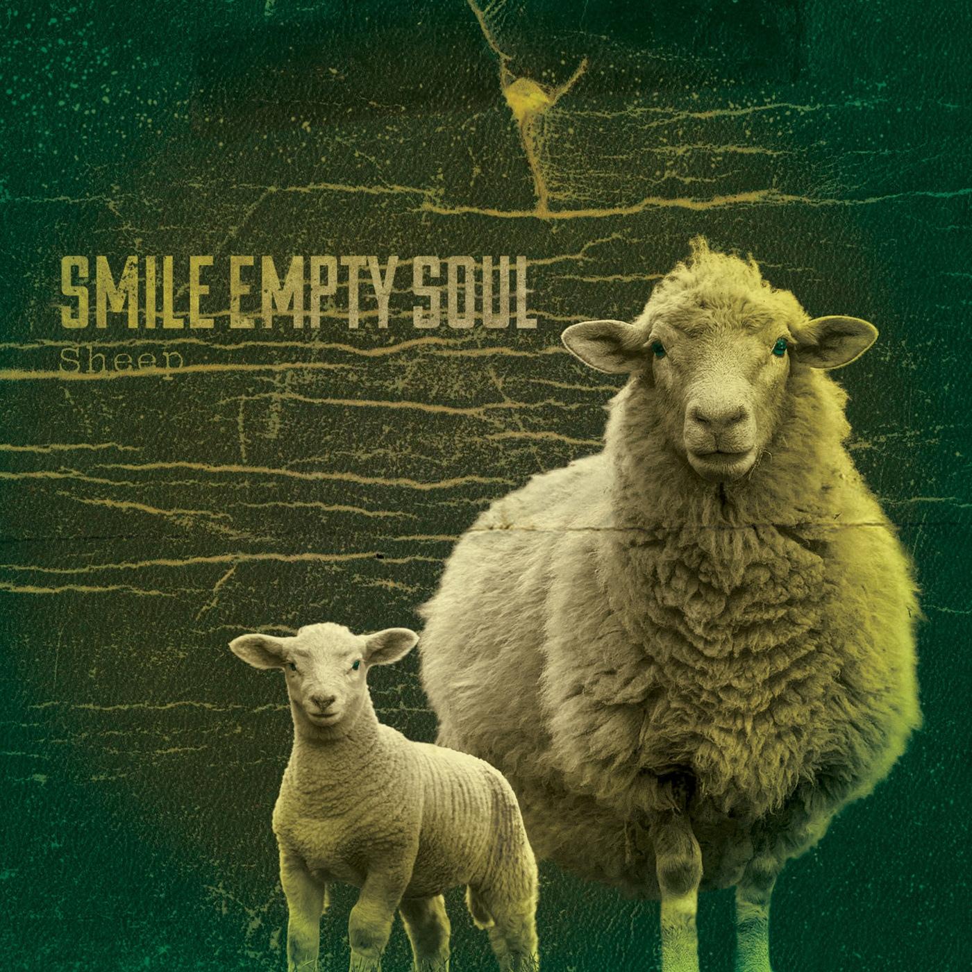 Smile Empty Soul - Sheep [EP]