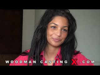 Nancy Slam Woodman Casting X