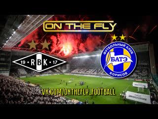 Onthefly football ★