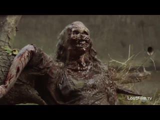 Ходячие мертвецы: Мир за пределами / The Walking Dead: World Beyond (2020) русский трейлер 1