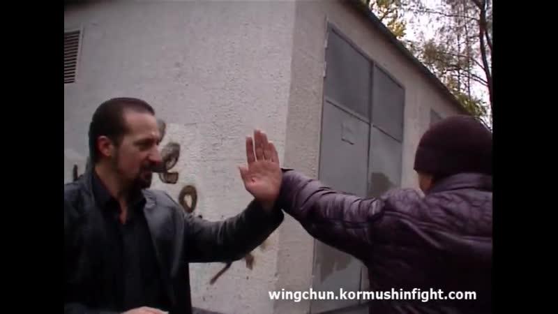 Вин Чун. Первые шаги